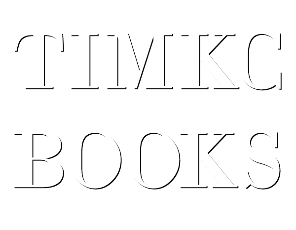 Tim KC Books