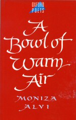 A Bowl of Warm Air Moniza Alvi