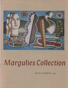 A Selection from the Margulies Collection - New Paintings from Paris Alan Bowness (introduces)