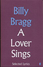 A  Lover Sings Billy Bragg