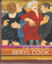 The World of Beryl Cook Jess Wilder