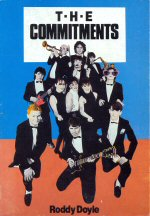 The Commitments Roddy Doyle