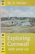 Exploring Cornwall with your Car W.V. Hunter