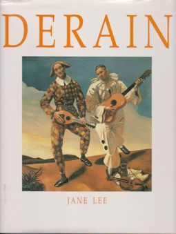 Derain Jane Lee