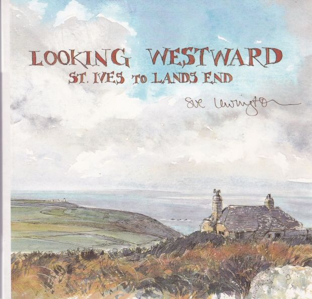 Looking Westward St. Ives to Land's End Sue Lewington