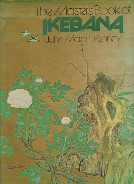 The Master's Book of Kebana John March-Penney