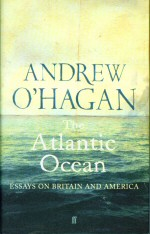 The Atlantic Ocean Andrew O'Hagan