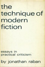 The Techniques of Modern Fiction