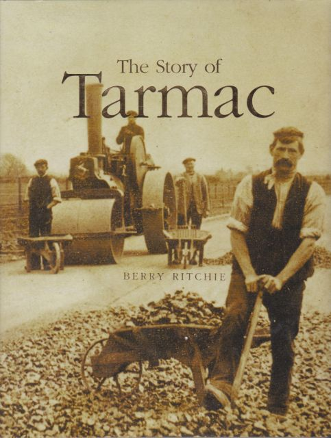 The Story of Tarmac Berry Ritchie