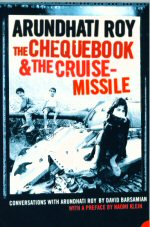 The Chequebook & The Cruise Missile