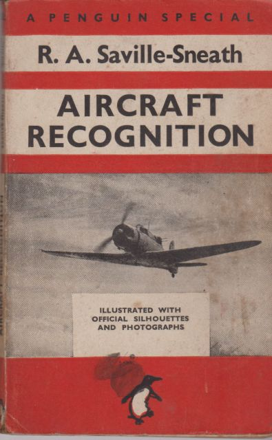 Aircraft Recognition R.A. Saville-Sneath