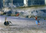 Little People in the City . The Street Art of Slinkachu