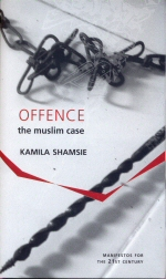 Offence . The Muslim Case