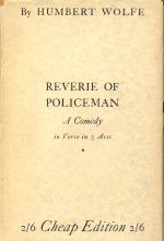 Reverie of Policeman