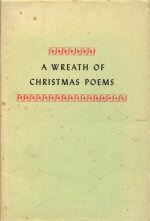 A Wreath of Christmas Poems . The Poets of the Year