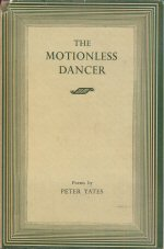 The Motionless Dancer